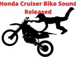 Honda-Cruiser-Bike-Sound-Released
