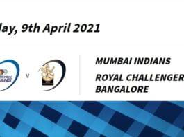Free Opening ceremony of IPL 2021
