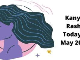 Kanya Rashi Today 4 May 2021